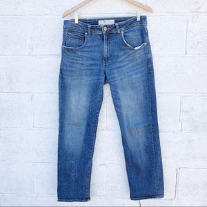 Lee • Modern Straight Fit Jeans